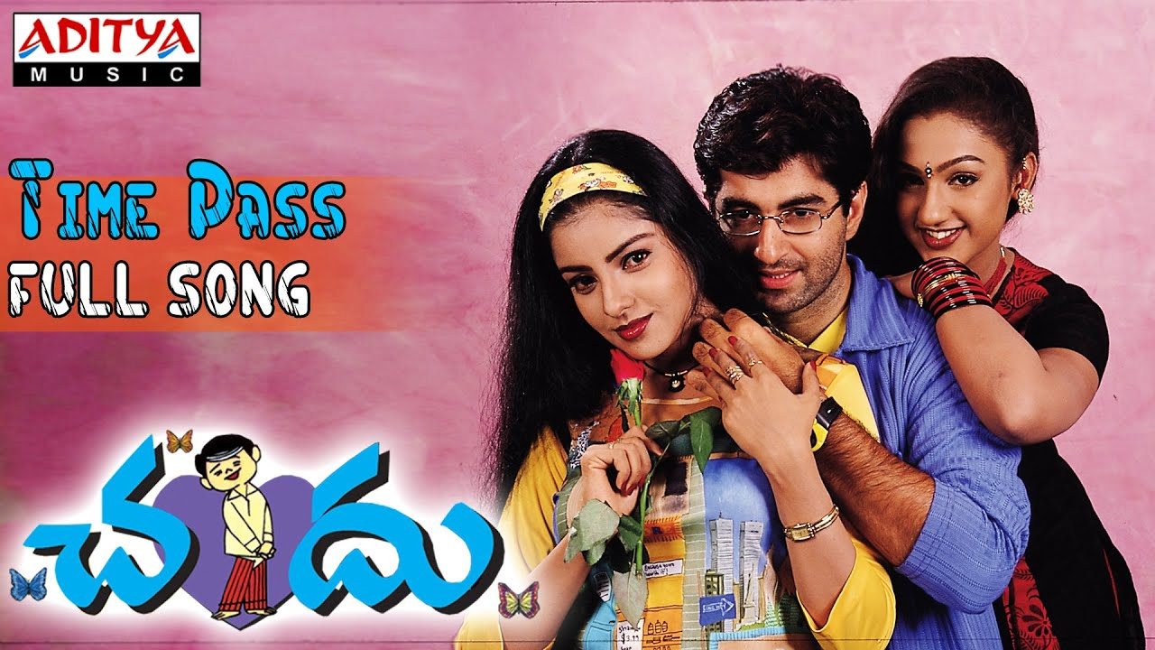 Chandu Lyrics and video of Songs from the Movie Chandu