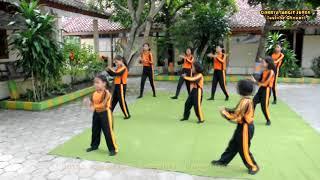 Download lagu Senam Gemar Makan Ikan 2019 MP3