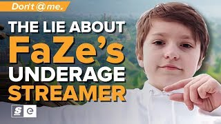 H1ghSky1 Controversy Explained: The Lie About FaZe's Underage Streamer