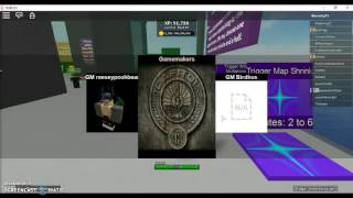 ROBLOX Hunger Games #1 - Level 12 Life