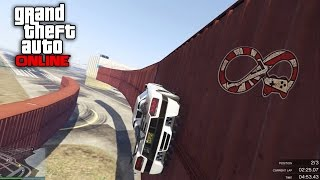 Video DOUBLE WALLRIDE !! GTA 5 Komik Anlar #37 download MP3, 3GP, MP4, WEBM, AVI, FLV Februari 2018