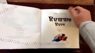 Mirjam Hildebrand - over pijn, schrijven en kinderboek Rumme Rups