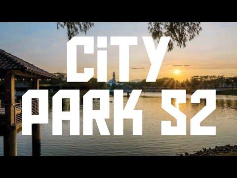 City Park Seremban 2 #N.9