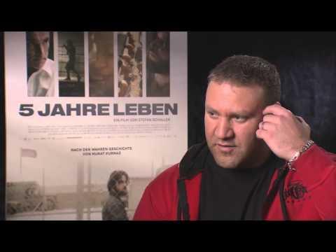 """Murat Kurnaz über """"5 Jahre Leben"""": Wenn nur der Glaube bleibt"""