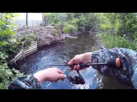 клевая рыбалка видео последнее