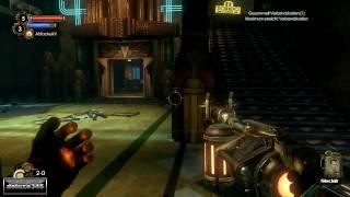 BioShock 2 Gameplay #2 (PC HD)