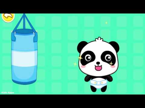 Healthy Eater Kids Learn How To Eat Healthy Food | Educational Apps for Children