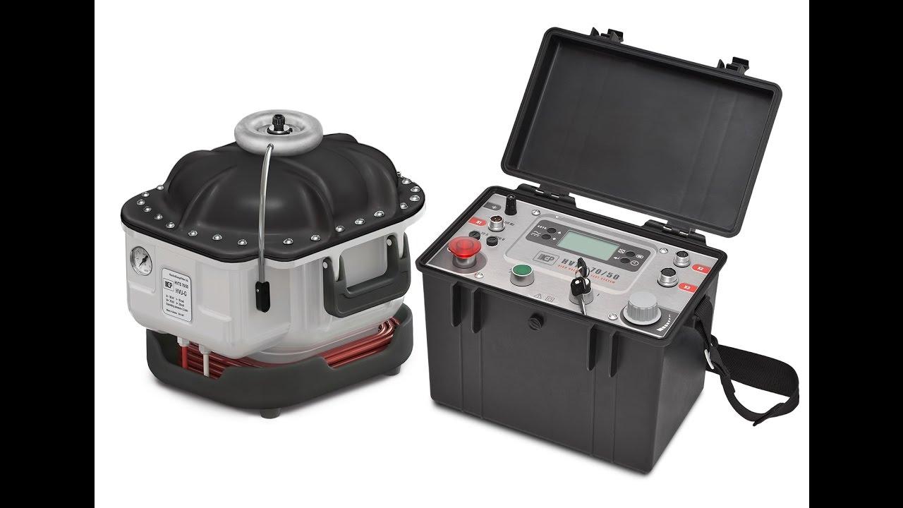Portable Hi Pot Tester