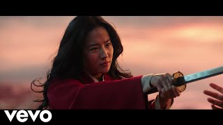 "Loyal Brave True - Christina Aguilera (""From Mulan"" - Video Official)"