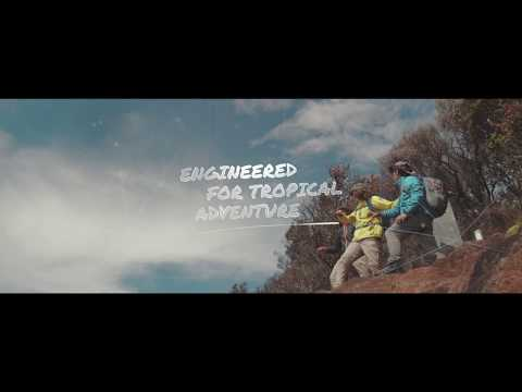 EIGER - Tropical Adventure