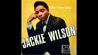 Jackie Wilson - No More Goodbyes