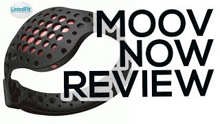 moov now fitness tracker review best activity tracker around