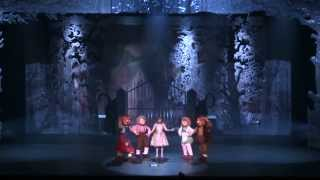 Chantal Goya - Happy Birthday Marie-Rose (spectacle officiel)