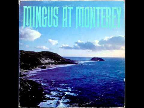 Ellington Medley - Charles Mingus