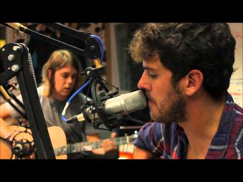 Gunnar & the Grizzly Boys - Standard American Sumbitch (Acoustic) - 99.5 WYCD