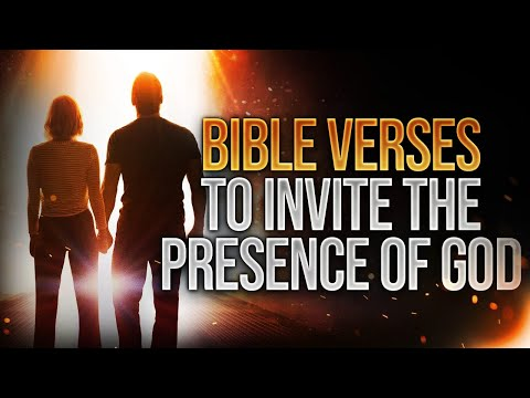 Play This Over & Over Again & Invite The Presence Of The Lord