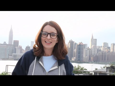 Tina Fey Takes the Ice Bucket Challenge | ALS Ice Bucket Challenge | The Muppets