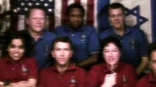 Remembering Space Shuttle Columbia