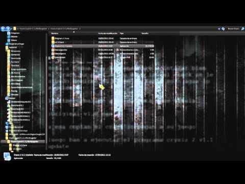 Serial crysis 2 pc para jugar online