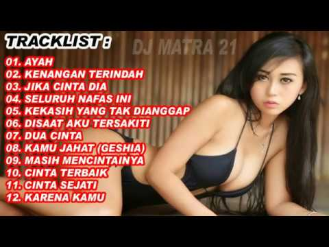 DJ POP INDONESIA TERBARU 2019 ((( SONG INDO GALAU FULL NONSTOP )))