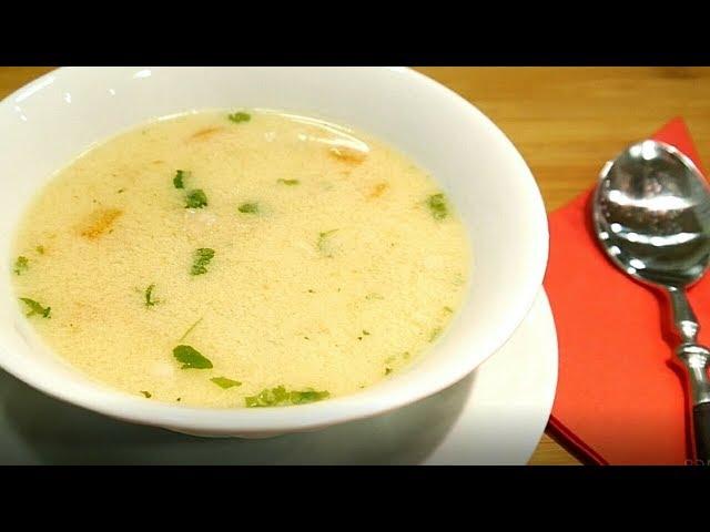 Begova Corba -Tradicionalno jelo, veoma ukusno i zdravo