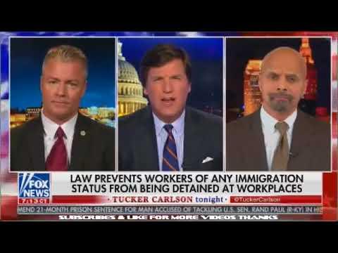 Tucker Carlson Tonight  Fox News January 22, 2018