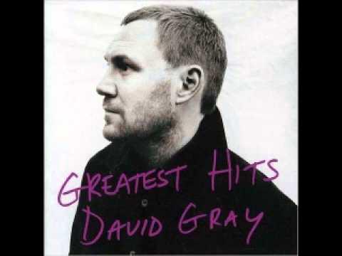 Destroyer - David Gray