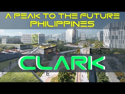 PHILIPPINES IS BUILDING THE MOST MODERN CITY.. WATCH IT.