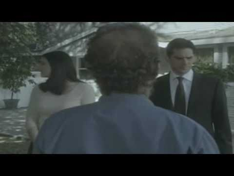 Thomas Gibson Criminal Minds Bloopers