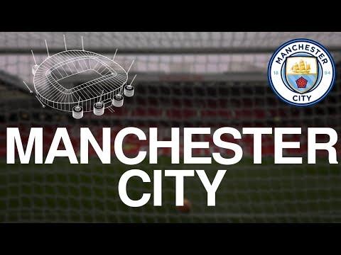 Manchester City - Premier League Season Preview