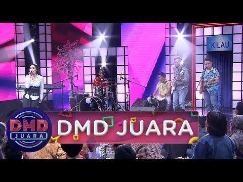 Duet Maut! KDI BAND Ft  Ayu Ting Ting [PULANG MALU TAK PULANG RINDU] - DMD Juara (17/10)
