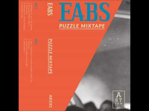 EABS - Burgundy Whip ft. MED