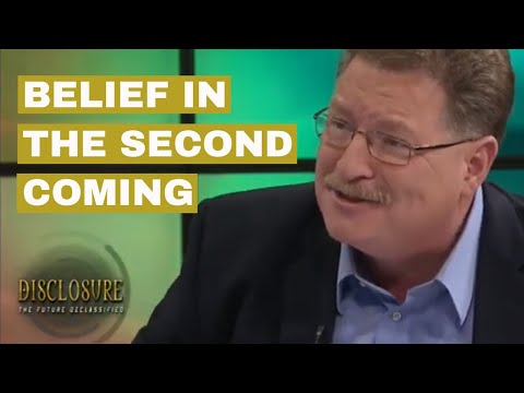 How Many People Believe that Jesus will Come Again?