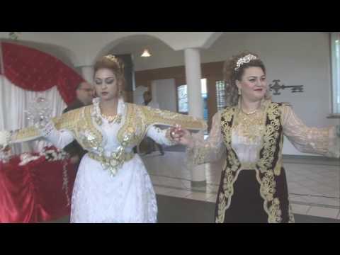 Fejesa Ramadanit me Hxeronin ne Zvicer