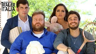 La casa di famiglia   Trailer della commedia con Lino Guanciale