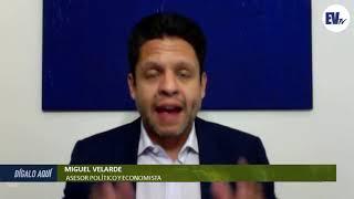 Recomendaciones económicas para Guaidó y los vzlanos - Dígalo Aquí EVTV - 05/23/19 Seg 5