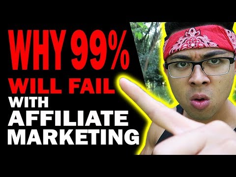 This UGLY TRUTH about Affiliate Marketing Will Shock You