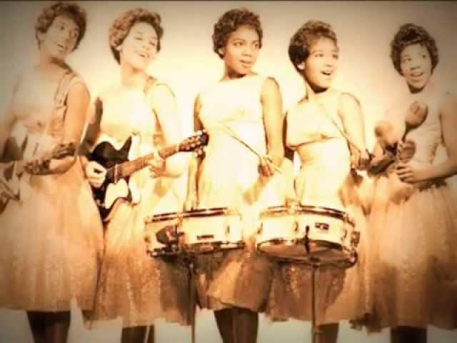 the-chantels-maybe-1958-manny-mora