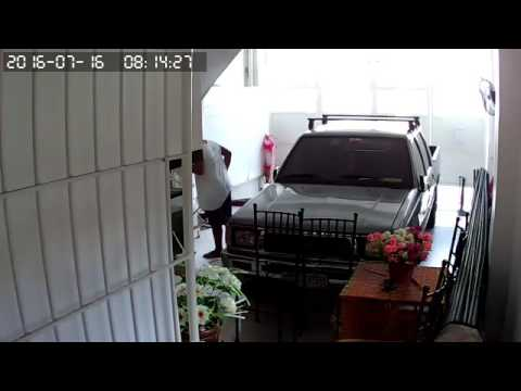 July 16, 2016 CCTV CAMERA MOTION DETECTION RECORDINGS(16)