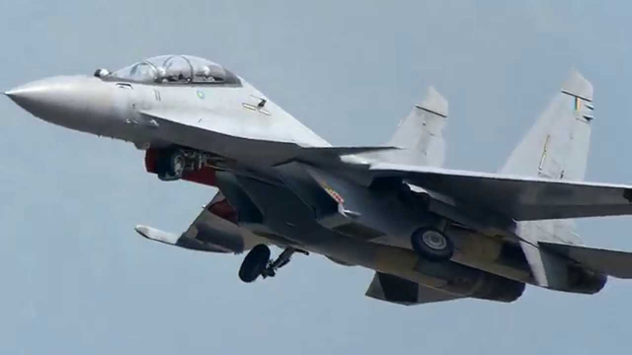 Image result for Malaysia RMAF Sukhoi Su-30MKM