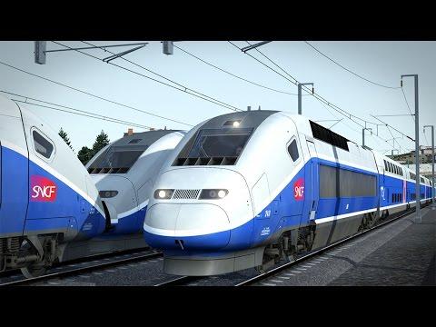Скачать игру Train Simulator 2017 бесплатно торрентом