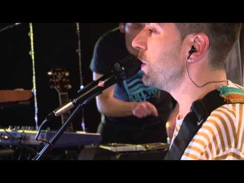 """MATEO MORENO - """"Realengo"""" (HD) // Autores En Vivo // Ciclo 2"""