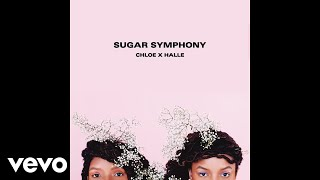 Chloe x Halle - Red Lights (Audio)