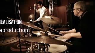 Sylvain Del Campo Quartet (A Domani PRODUCTIONS) -Artiste Yanagisawa-