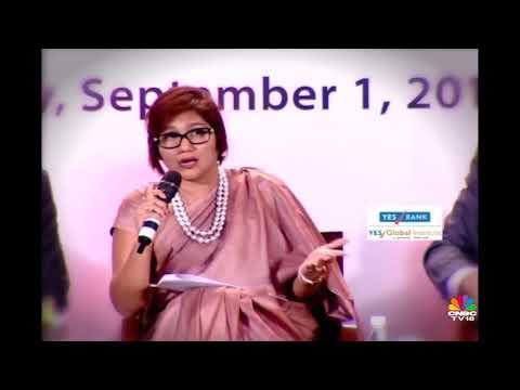 YES BANK Natural Capital Awards 2017 | 3rd Edition | CNBC TV18