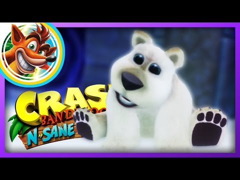 Bear It, Bear Down & Totally Bear - Crash Bandicoot N. Sane Trilogy Soundtrack