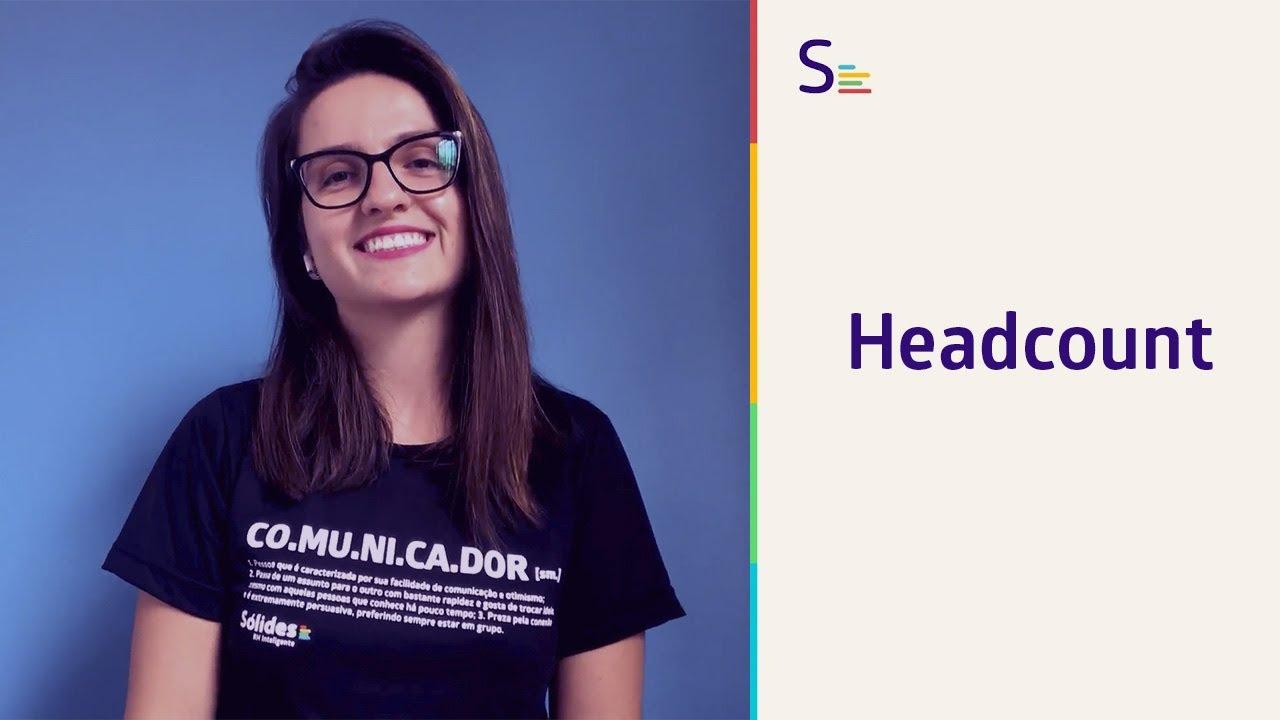 Download O que é Headcount e como usar esse indicador de forma estratégica
