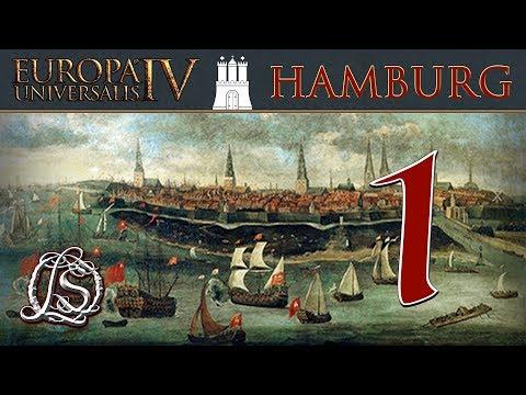 Europa Universalis 4: Third Rome - Gateway to the World - 1 |