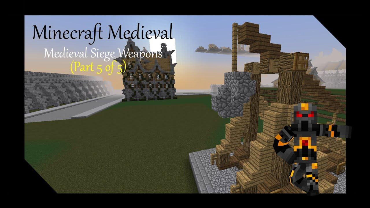 Siege Balista Build