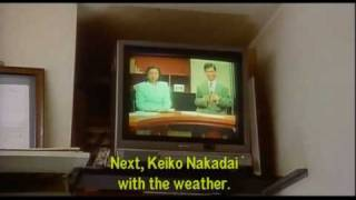 A Weather Woman - Japanese Comedy